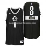 Maillot Noel Brooklyn Nets Williams 2014 Noir