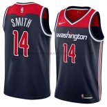 Maillot Washington Wizards Jason Smith Statement 2018 Bleu