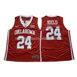 Maillot NCAA Oklahoma State Buddy Heild Rouge