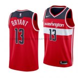Maillot Washington Wizards Thomas Bryant Icon 2018 Rouge