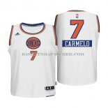 Maillot Enfant Noel New York Knicks Anthony 2014