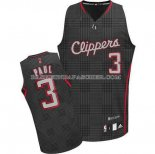 Maillot Rythme Mode Los Angeles Clippers Paul