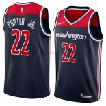 Maillot Washington Wizards Otto Porter Jr. Statement 2018 Bleu