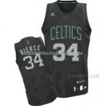 Maillot Rythme Mode Boston Celtics Pierce