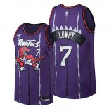 Maillot Tornto Raptors Kyle Lowry Classic Edition Volet