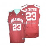 Maillot NCAA Oklahoma State Blake Griffin Rouge