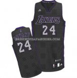 Maillot Rythme Mode Los Angeles Lakers Bryant
