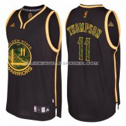 Maillot Camouflage Mode Golden State Warriors Thompson