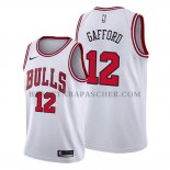 Maillot Chicago Bulls Daniel Gafford Association Blanc