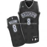 Maillot Rythme Mode Brooklyn Nets Williams