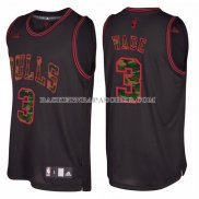 Maillot Camouflage Mode Chicago Bulls dwyane Wade
